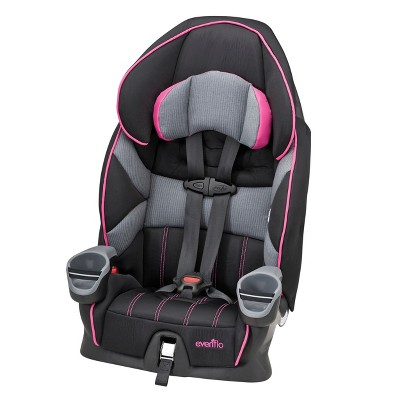 Evenflo® Maestro Harness Booster Seat : Target