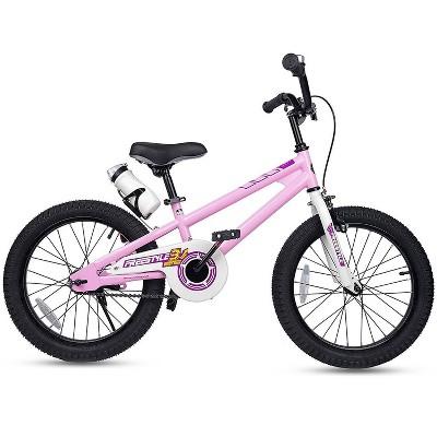 "RoyalBaby Freestyle 18"" Kids' Bike"