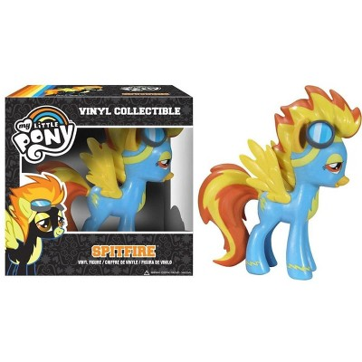 Funko Funko My Little Pony Spitfire Collectible Vinyl Figure