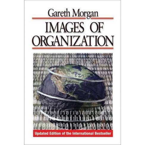 Images of Organization - by  Gareth Morgan (Paperback) - image 1 of 1