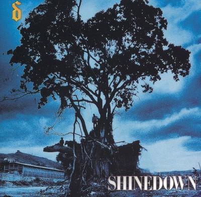 Shinedown - Leave a Whisper (Bonus Tracks) (CD)