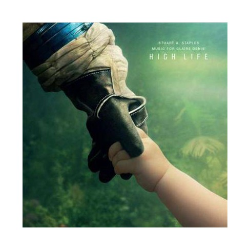 Various - High Life (OST) (CD) - image 1 of 1