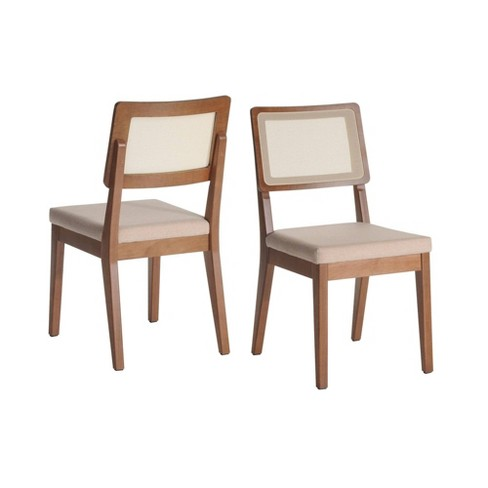 Pell Dining Chair - Manhattan Comfort - image 1 of 6