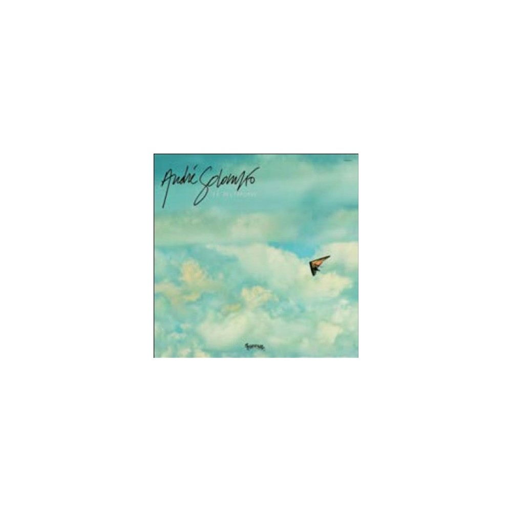 Andre Solomko - Le Deltaplane (CD)