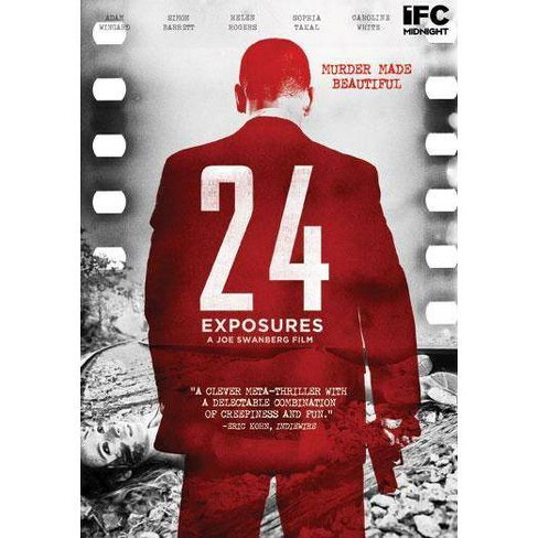 24 Exposures (DVD) - image 1 of 1