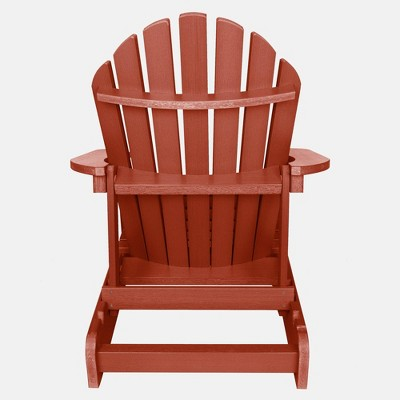 Hamilton Folding & Reclining Adirondack Chair - Highwood