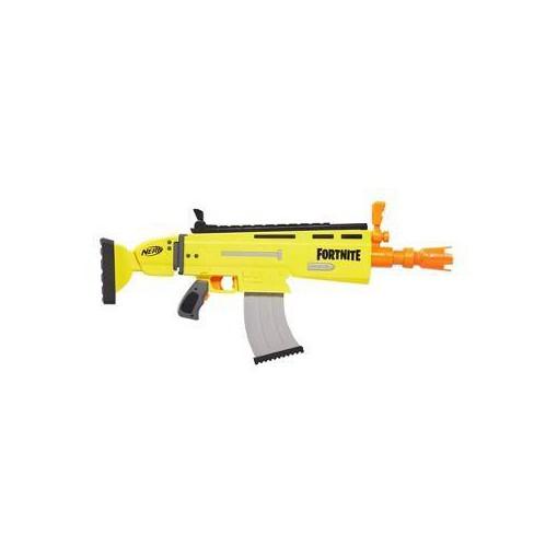 cbe798b6f4 NERF Fortnite AR-L Elite Dart Blaster : Target