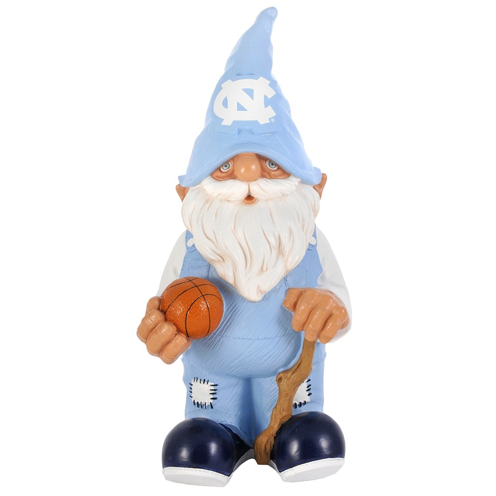 North Carolina Tar Heels Team Gnome