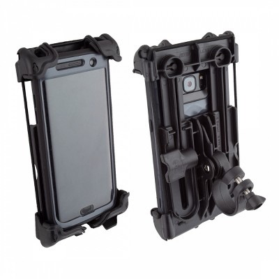 Delta Cycles Cycles HL6300 Hefty Plus Phone Bag and Holder