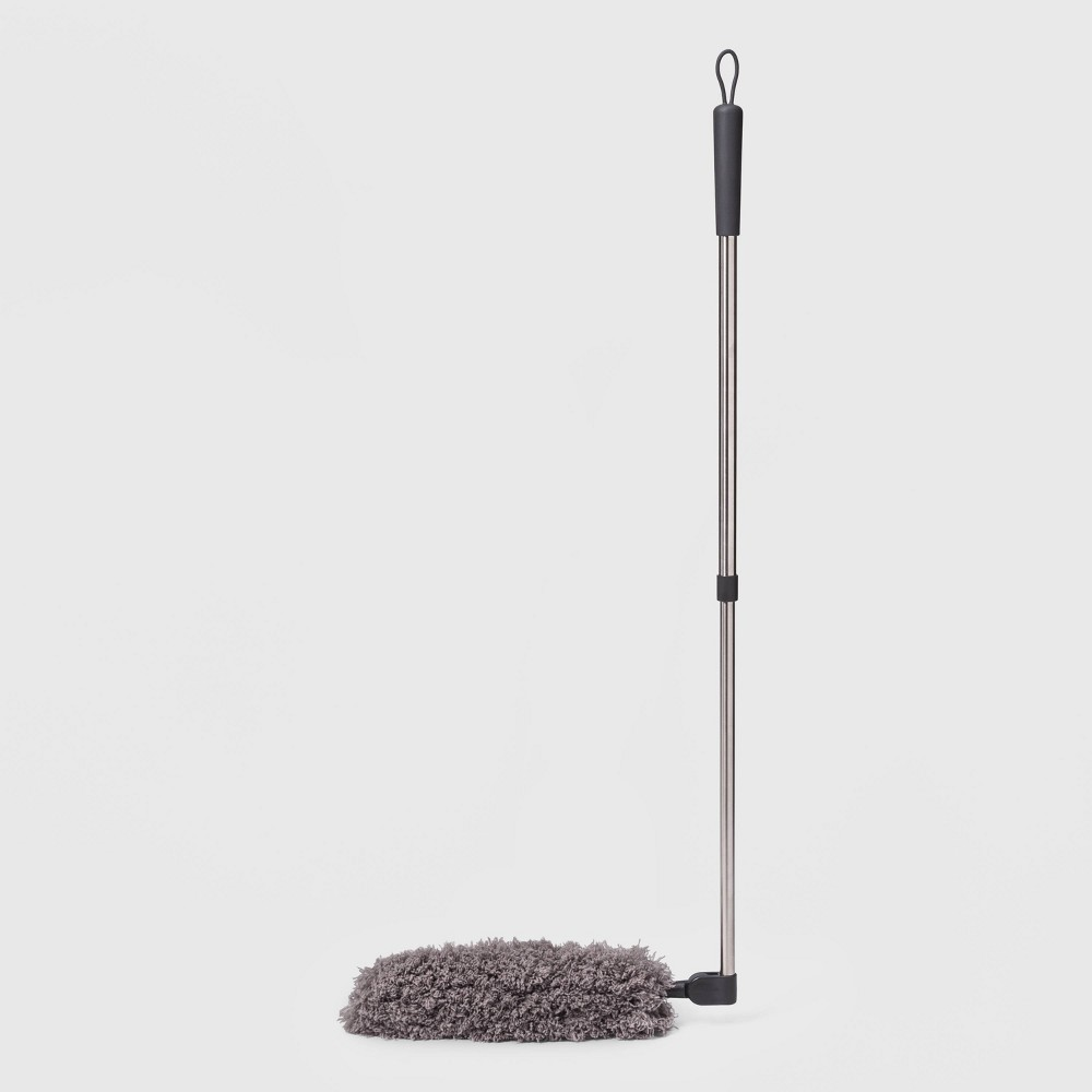 Swivel Head Dust Wand With Telescoping Pole 55 34 Made By Design 8482