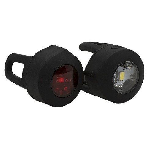 Bell Meteor 350 LED Silicone Bike Light Set - image 1 of 1