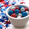 M&M's Red White and Blue Peanut Chocolate Candies - 10.7oz - image 4 of 4