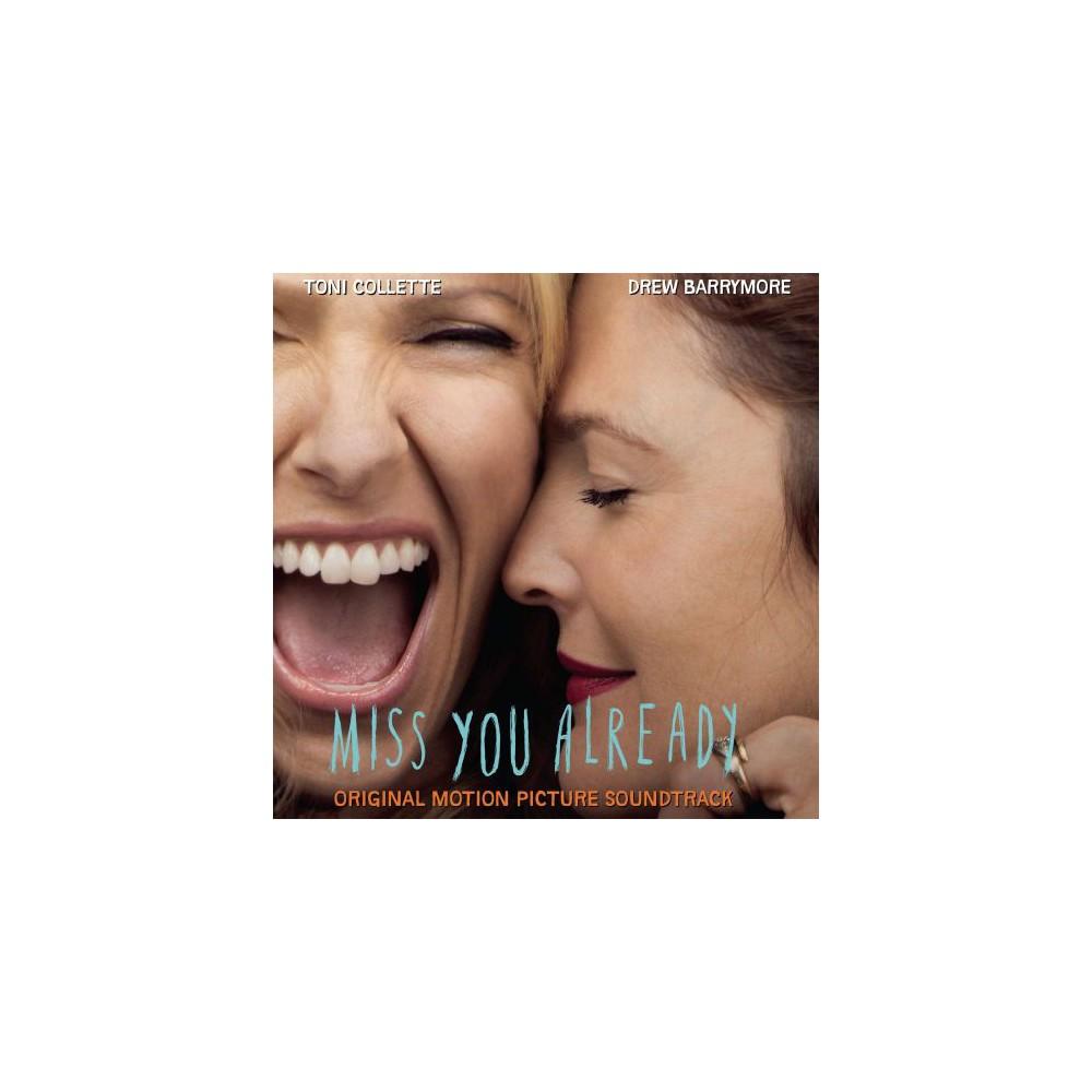 Various - Miss You Already (Ost) (Vinyl)