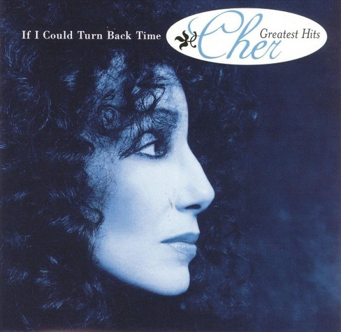 Cher - If i could turn back time:Cher's hits (CD) - image 1 of 2