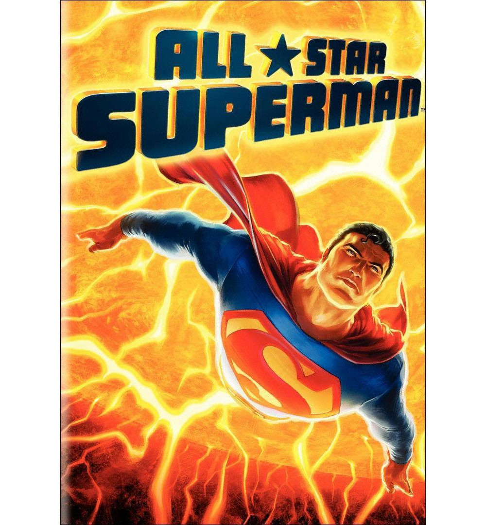 All-Star Superman, Movies