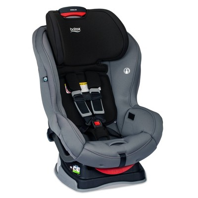 Britax Emblem 3 Stage Convertible Car Seat - Slate SafeWash