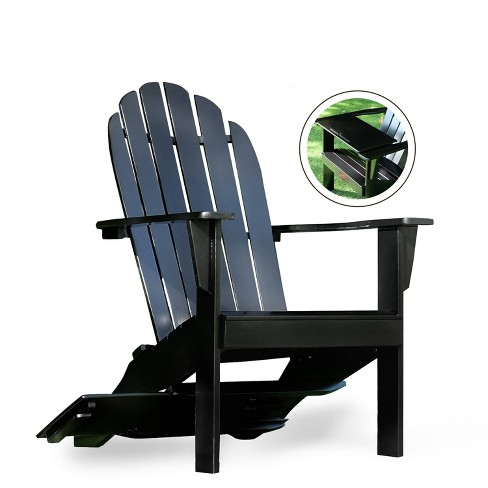 Alston Adirondack Chair with Free Tray Table - Cambridge Casual - image 1 of 4