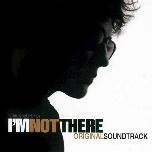 Original Soundtrack - I'm Not There (Original Soundtrack) (CD) - image 1 of 10