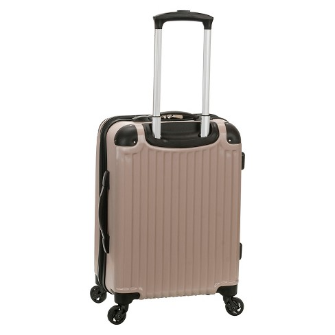 Rockland Santorini 2pc Expandable Polycarbonate Spinner Set - image 1 of 2