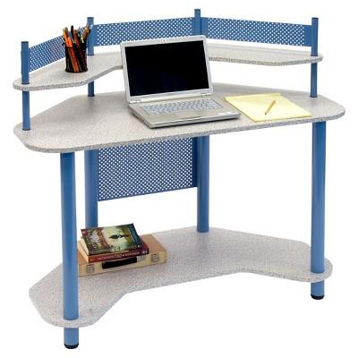 Charmant Calico Designs Study Corner Desk