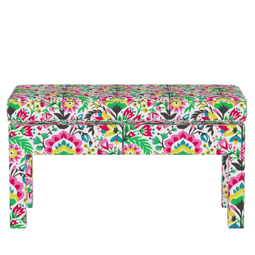 Burtonsville Upholstered Bench Melody - Threshold