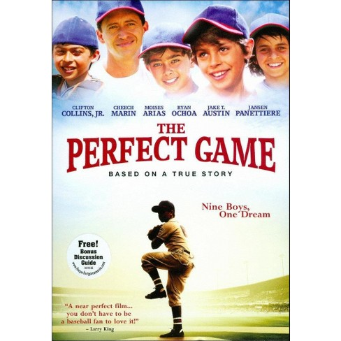 The Perfect Game (dvd_video)