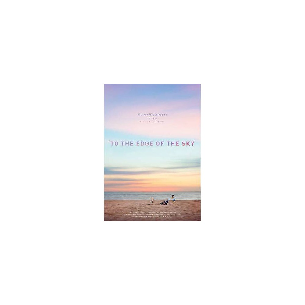 To The Edge Of The Sky (Dvd)