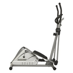 Exerpeutic 1000XL Magnetic Elliptical with Pulse