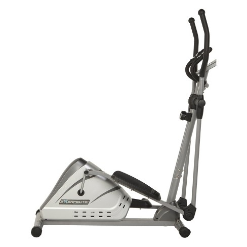 Exerpeutic 1000xl Magnetic Elliptical With Pulse Target