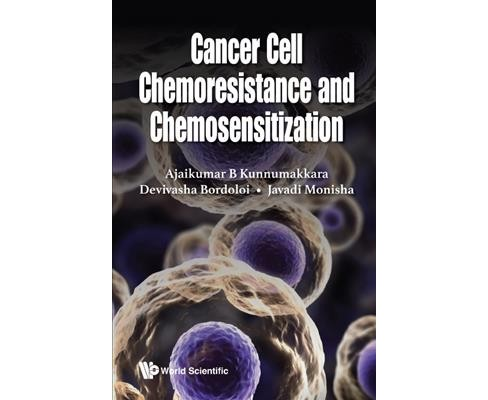 Cancer Cell Chemoresistance and Chemosensitization -  (Hardcover) - image 1 of 1