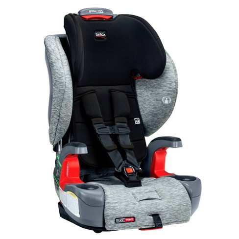 Britax Grow With You ClickTight Harness-2-Booster - image 1 of 4