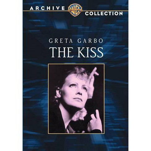 The Kiss (DVD) - image 1 of 1
