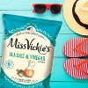 Miss Vickies Sea Salt and Vinegar Potato Chips - 8oz - image 3 of 3