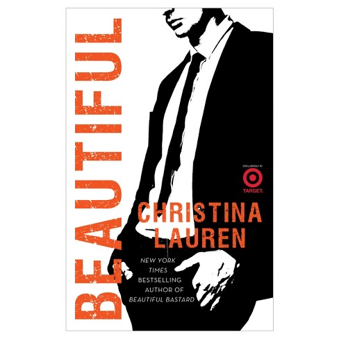 Beautiful (Paperback) (Exclusive) by Christina Lauren - image 1 of 1