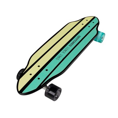 "Kryptonics 26"" Cutaway Lite Cruiser Skateboard"