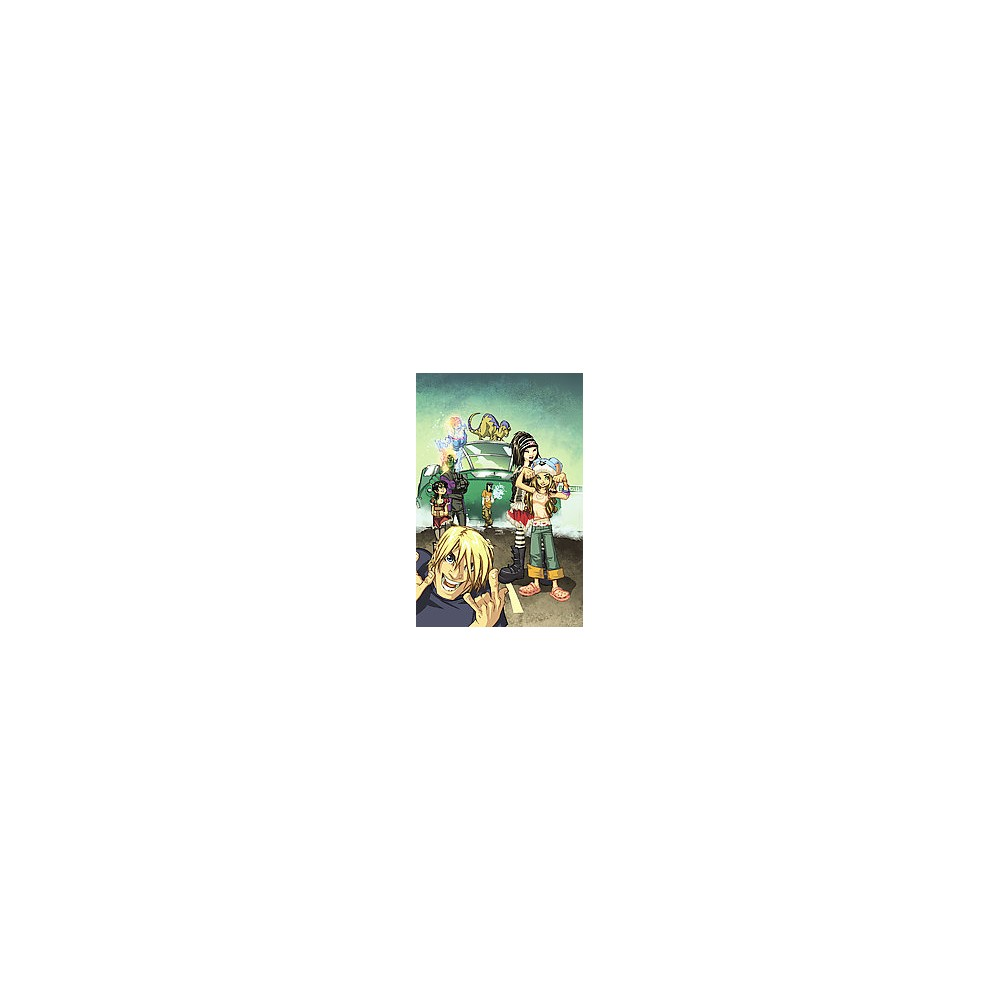 Runaways 4 : The Complete Collection (Paperback) (Terry Moore)