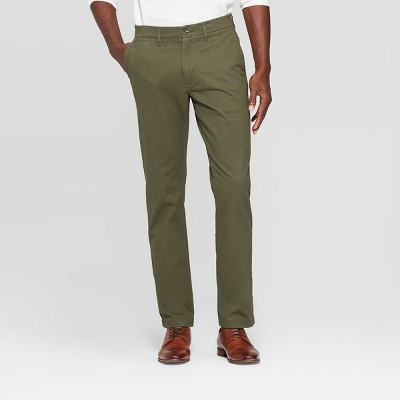 Men's Athletic Fit Chino Pants - Goodfellow & Co™