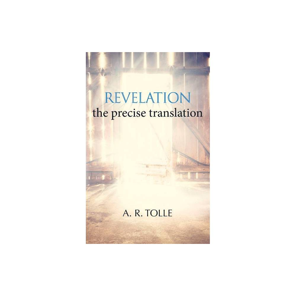 Revelation By A R Tolle Paperback