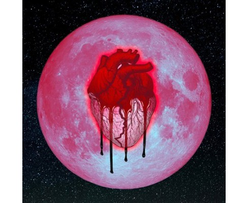 Chris Brown - Heartbreak On A Full Moon [Explicit] - image 1 of 1
