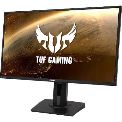 ASUS TUF VG27AQ 27 Inch WQHD 2560 x 1440 1ms MPRT 144Hz 16:9 G-sync Compatible 2 x Speakers LCD IPS Gaming Monitor, Black