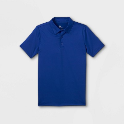 Boys' Golf Polo Shirt - All in Motion™