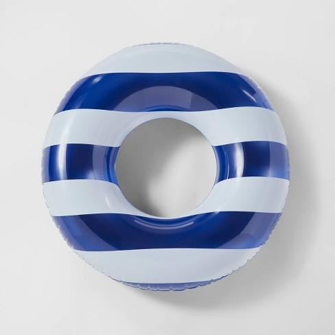 "31"" Swim Tubes Blue - Sun Squad™ - image 1 of 3"
