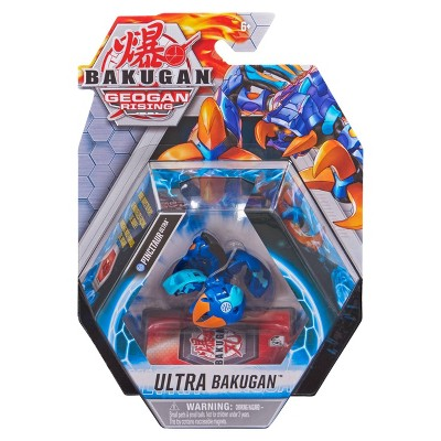 Bakugan Ultra Pincitaur 3in Collectible Action Figure and Trading Card