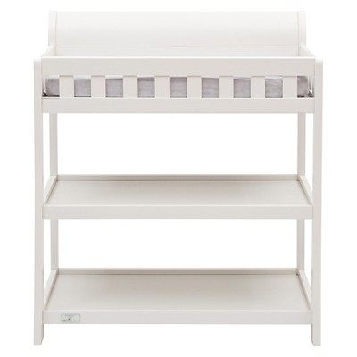 Simmons® Kids Madisson Changing Table - White