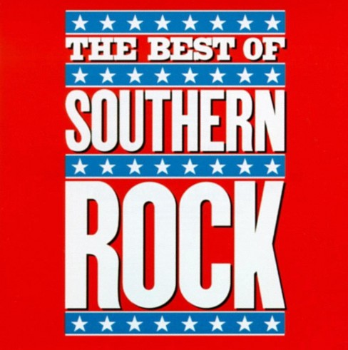 Various - Best of southern (CD) - image 1 of 1