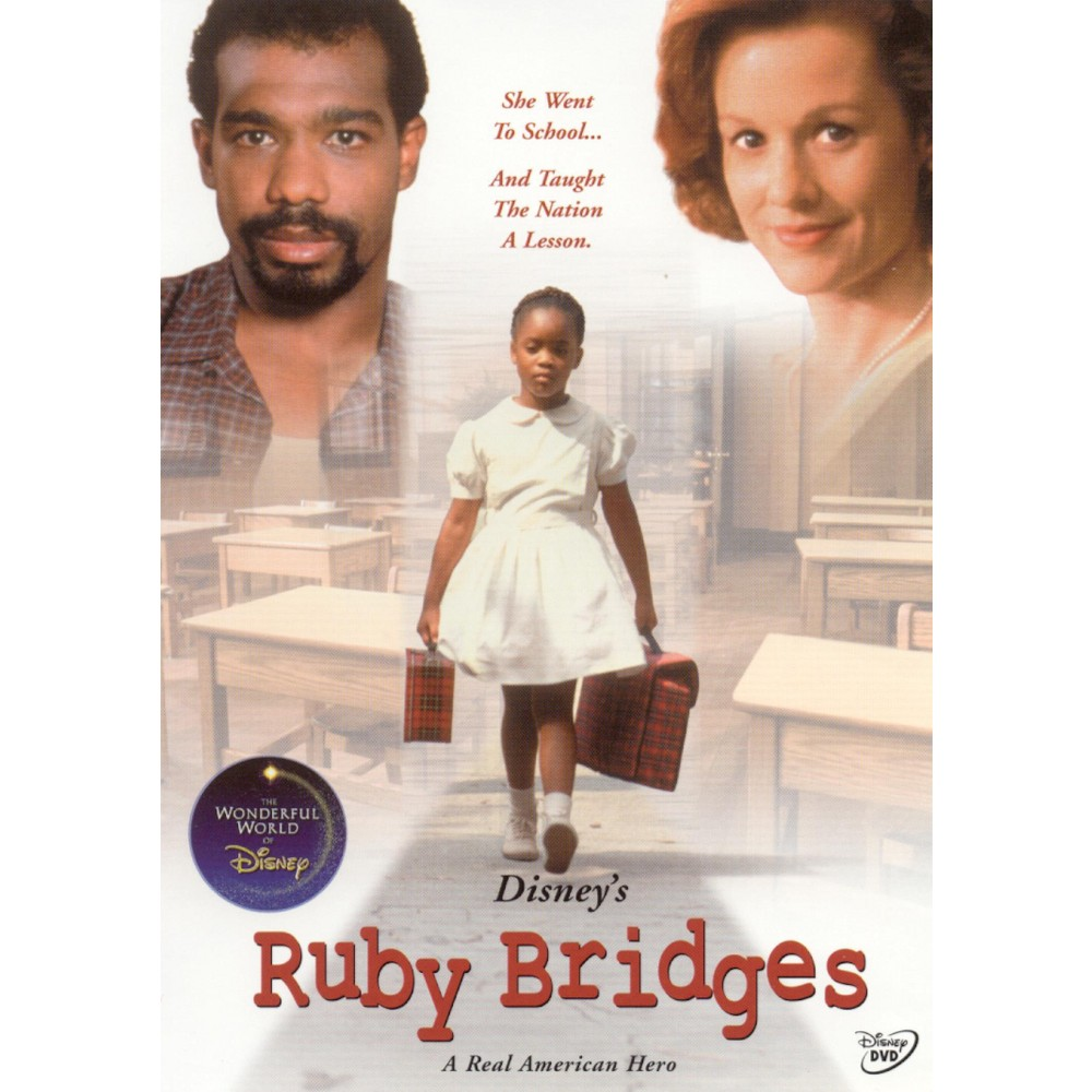 Disney's Ruby Bridges (dvd_video) Disney's Ruby Bridges (dvd_video)