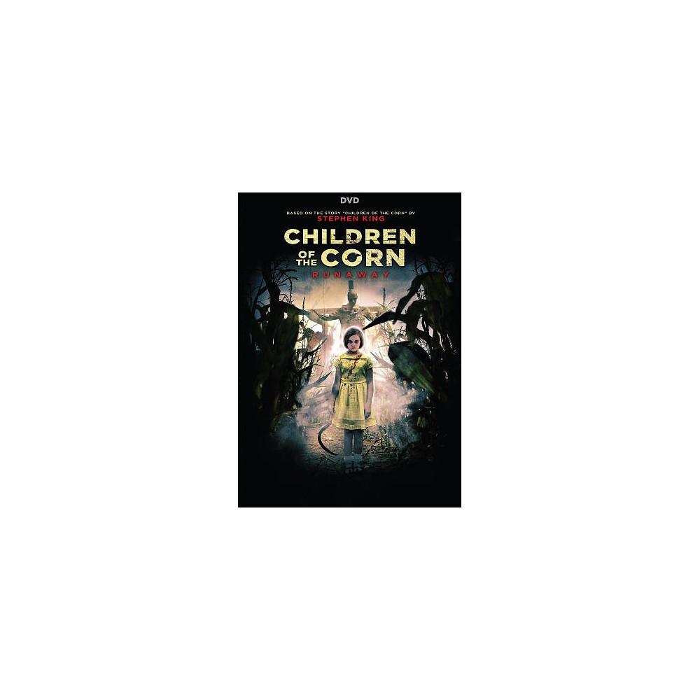 Children Of The Corn:Runaway (Dvd)