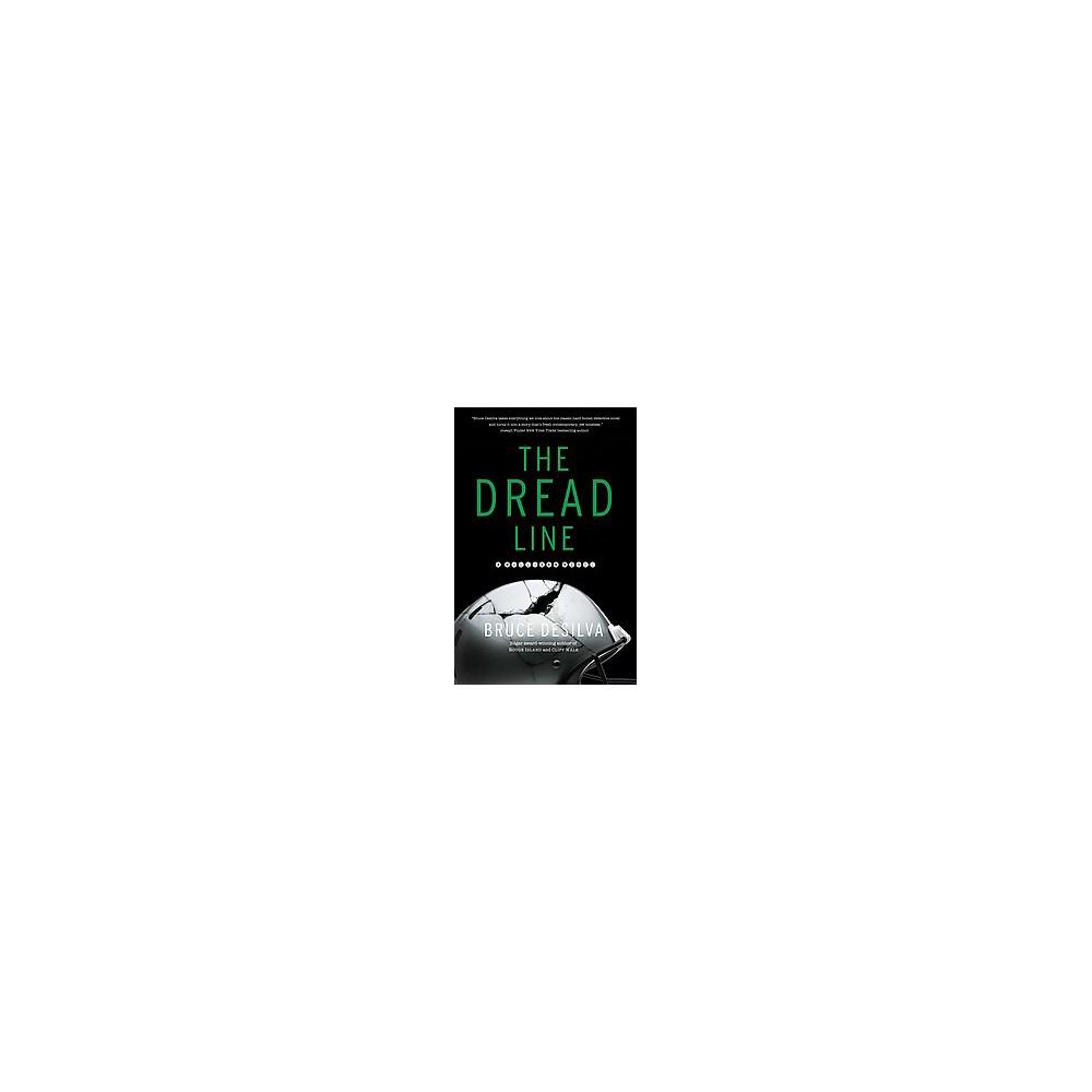 Dread Line (Hardcover) (Bruce DeSilva)