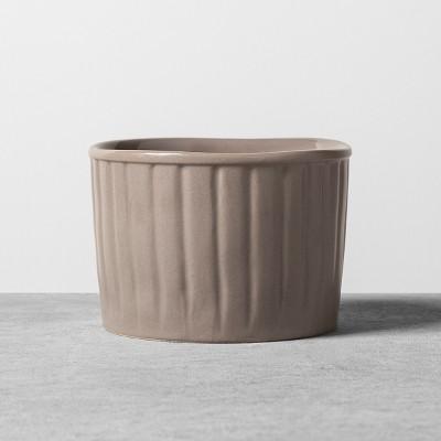 Ramekin Gray Stone - Hearth & Hand™ with Magnolia