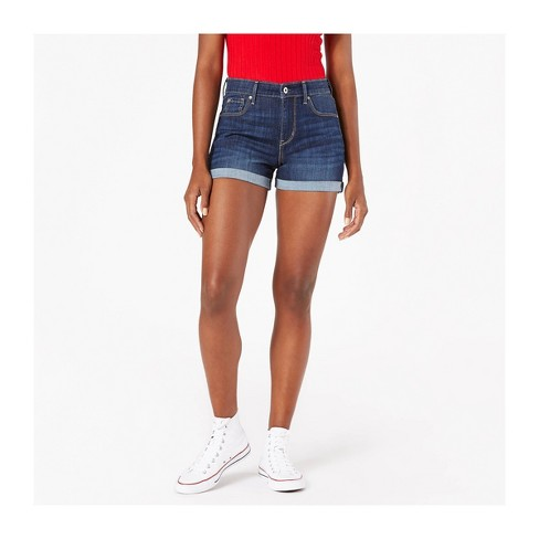 DENIZEN® from Levi's® Women's High-Rise Jean Shorts - image 1 of 3